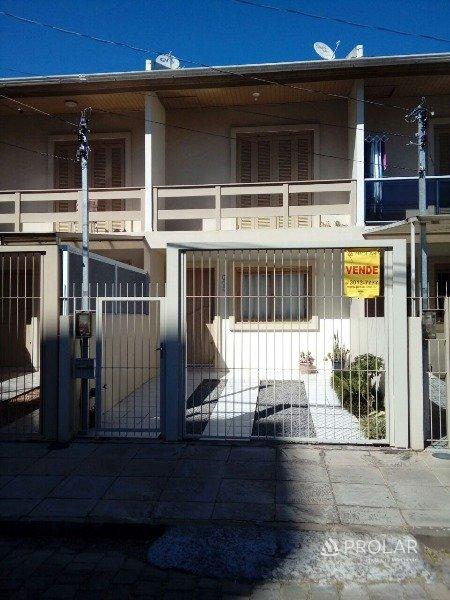 Sobrado em Caxias Do Sul | Residencial Martini