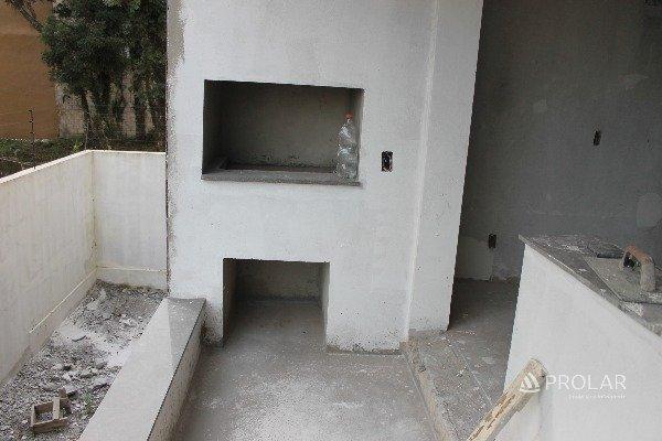 Apartamento em Caxias Do Sul | Residencial Dona Edviges
