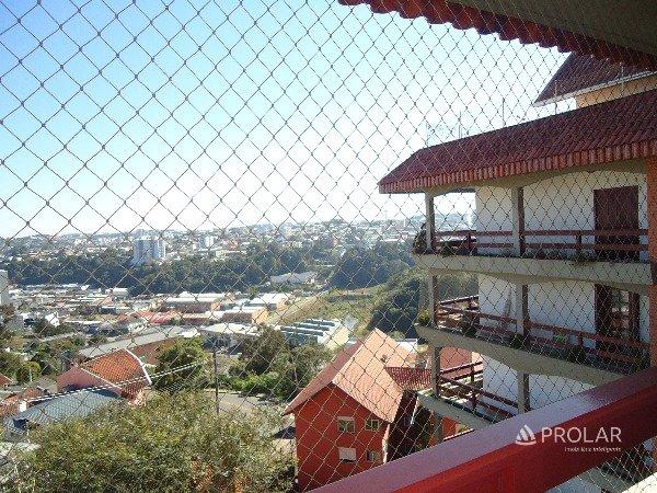 Cobertura em Caxias Do Sul | Solar Iracema