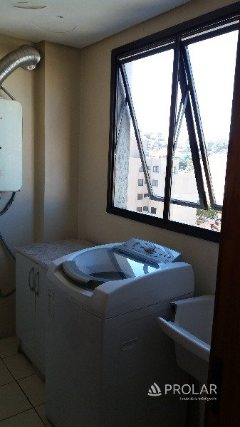 Apartamento em Caxias Do Sul | Residencial Santa  Monica