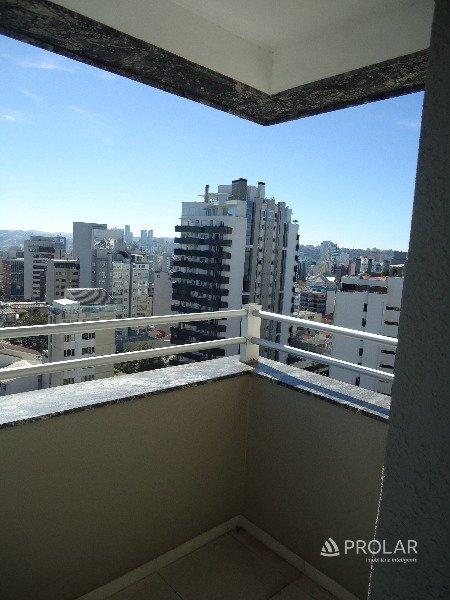 Cobertura em Caxias Do Sul | Solar  Da Praça