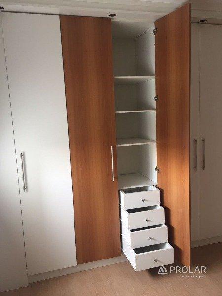 Apartamento em Caxias Do Sul | Residencial Andrea Doria