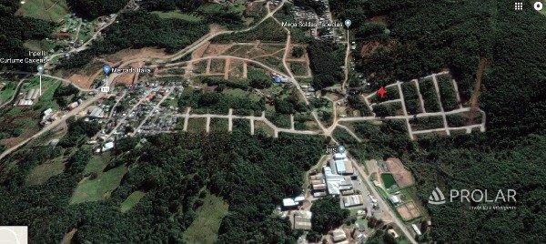 Terreno em Caxias Do Sul   Loteamento Vale dos Pinheiros.