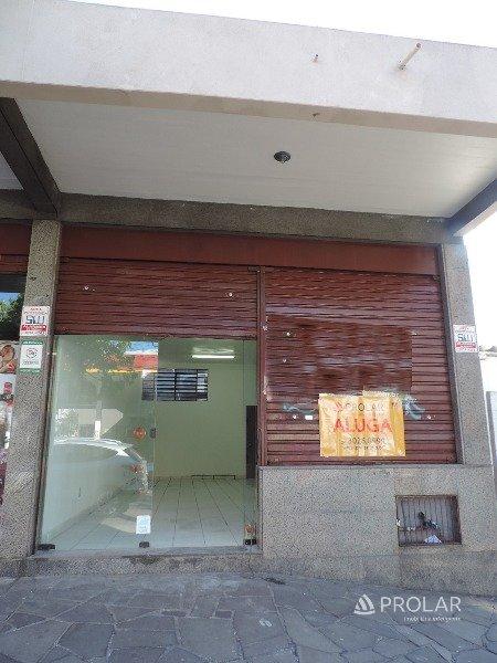 Lojas/Térreas - Foto 4