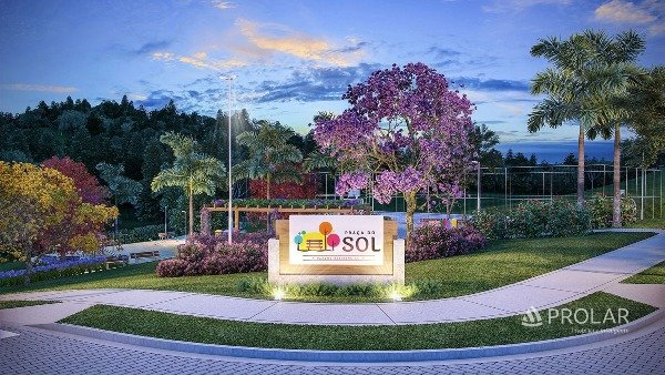 Terreno em Caxias Do Sul | Loteamento Praça do Sol