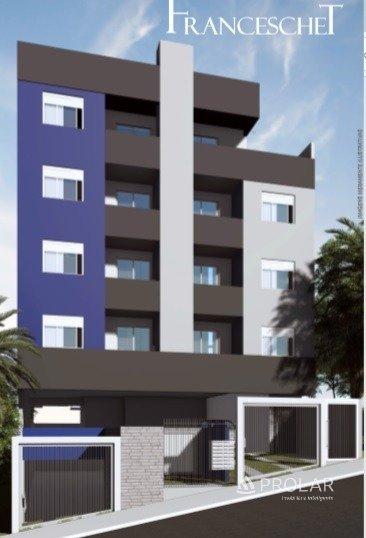 Apartamento em Caxias Do Sul | Residencial Franceschet II