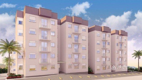 Apartamento em Caxias Do Sul | Villagio Cremona