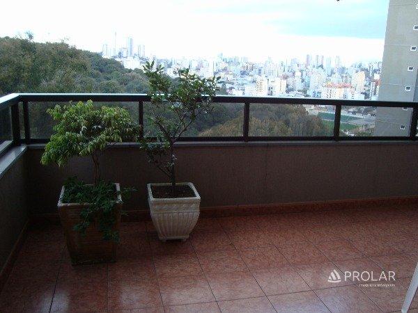 Apartamento em Caxias Do Sul   Vista do Sol