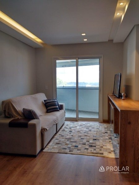 Apartamento em Caxias Do Sul | Residencial Icaro