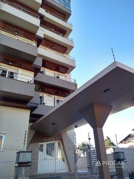 Apartamento em Caxias Do Sul | Edifício Lettelier