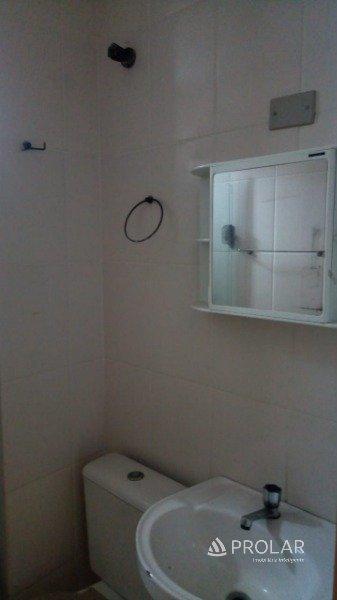 Apartamento Kitnet em Caxias Do Sul | Edifício Vereda