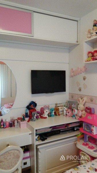 Apartamento em Caxias Do Sul   Villa  Delle Fontane