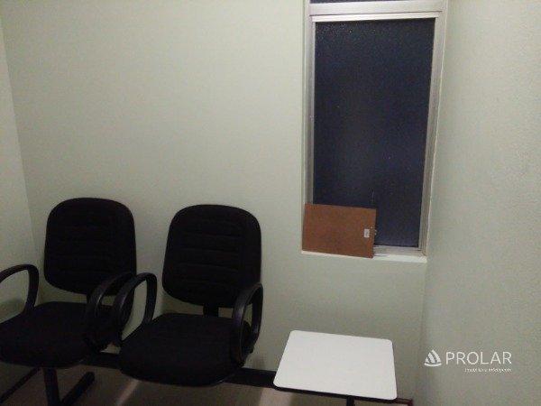 Sala Aérea em Caxias Do Sul | Centro Profissional Galileu