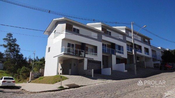 Sobrado em Caxias Do Sul | Residencial Caravelas