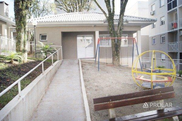 Apartamento em Bento Gonçalves | Melville I