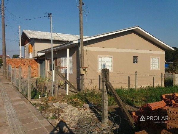 Casa em Vila Flores | Casas