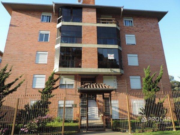 Apartamento em Caxias Do Sul | Cipestres