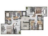 Apartamento em Bento Gonçalves   La Visione   Miniatura