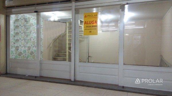 Loja Térrea em Caxias Do Sul | Centro Comercial Aldo Locatelli
