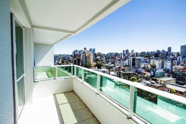 Apartamento em Caxias Do Sul | Edifício Celebrity