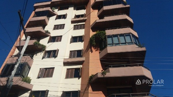 Apartamento em Caxias Do Sul | Residencial Solar de São Francisco