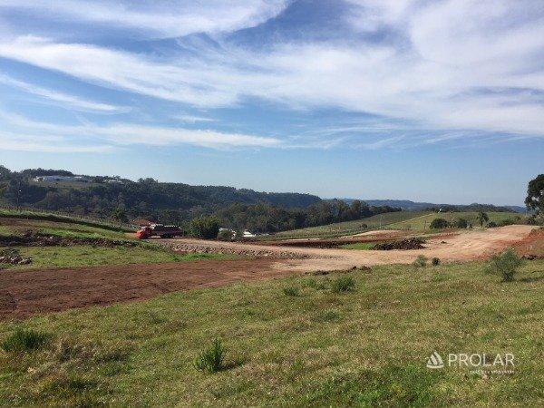 Terreno em Bento Gonçalves | Loteamento Postal