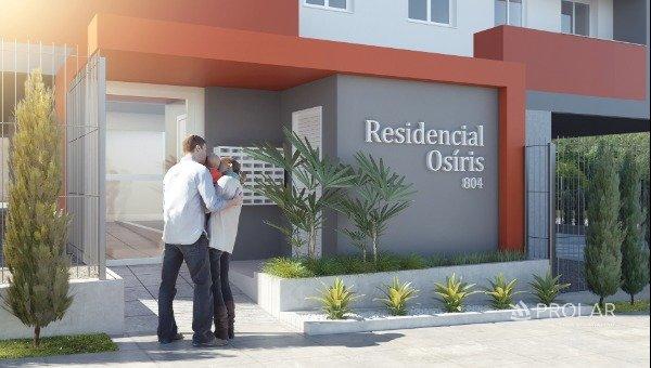 Apartamento em Caxias Do Sul   Osíris Residencial