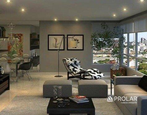 Apartamento em Bento Gonçalves   Edifício Le Quarier Charm Residence