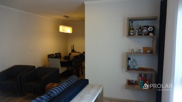 Apartamento em Caxias Do Sul | Residencial Gran Vitta