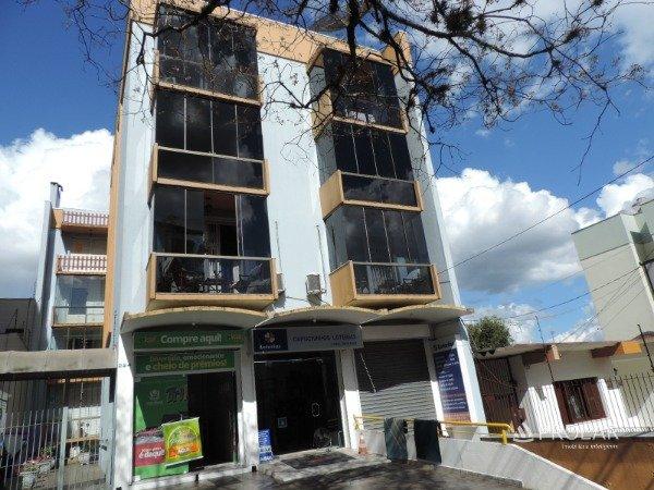 Cobertura em Caxias Do Sul | Altos de Sampaio