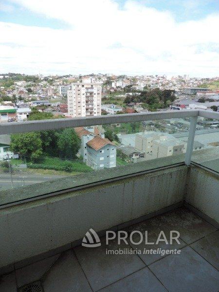 Apartamento em Caxias Do Sul   Ybaté