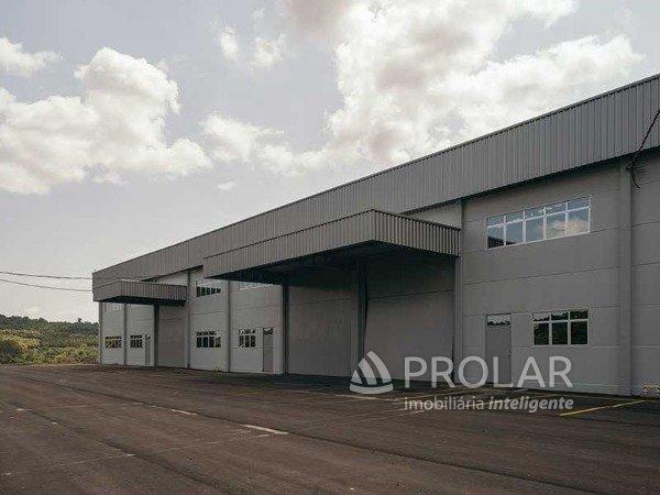 Pavilhão em Bento Gonçalves | Planalto Condomínio Industrial