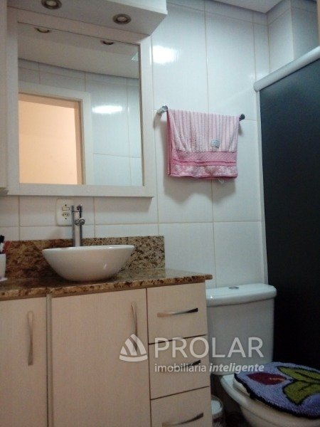 Apartamento em Caxias Do Sul | Residencial Dona Thereza Mota