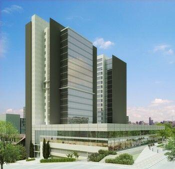 Sala Aérea em Caxias Do Sul | Recreio Cruzeiro Centro Empresarial
