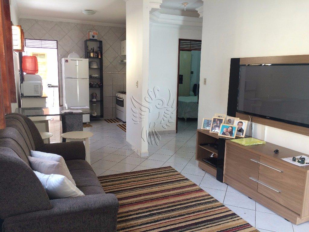 Casa de 2 dormitórios à venda em Presidente Costa E Silva, Mossoró - RN