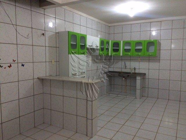 Casa de 3 dormitórios à venda em Alto De São Manoel, Mossoró - RN