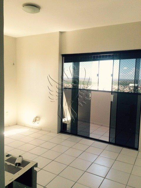 Apartamentos de 3 dormitórios em Santo Antônio, Mossoró - RN