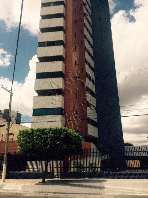 Apartamentos de 3 dormitórios à venda em Santo Antônio, Mossoró - RN
