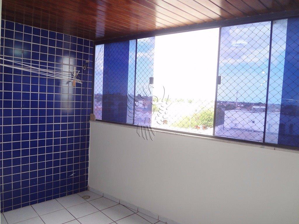 Apartamentos de 3 dormitórios à venda em Centro, Mossoró - RN