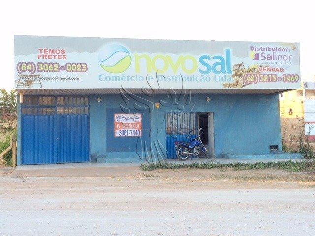 Predio Comercial à venda em Nova Betânia, Mossoró - RN