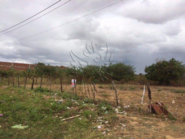 Terreno à venda em Santo Antônio, Mossoró - RN