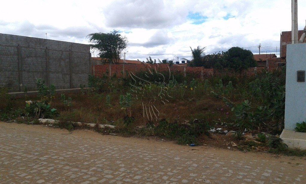 Terreno à venda em Planalto Treze De Maio, Mossoró - RN