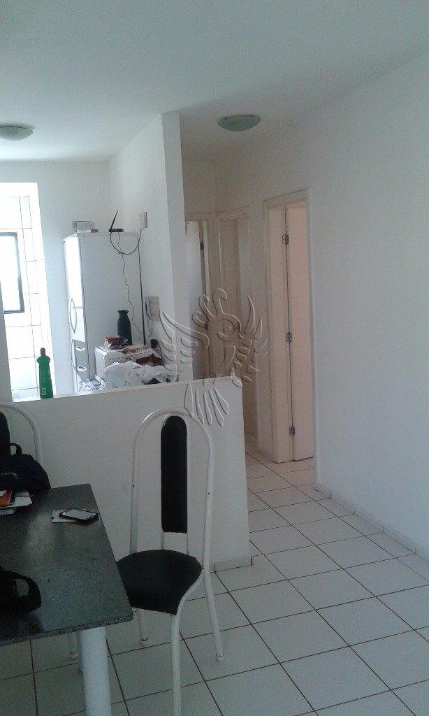 Apartamentos de 2 dormitórios à venda em Alto Do Sumaré, Mossoró - RN