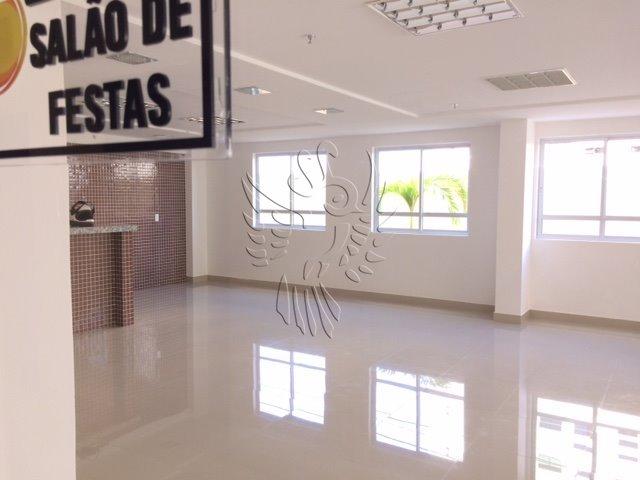 Apartamentos de 3 dormitórios à venda em Nova Betânia, Mossoró - RN