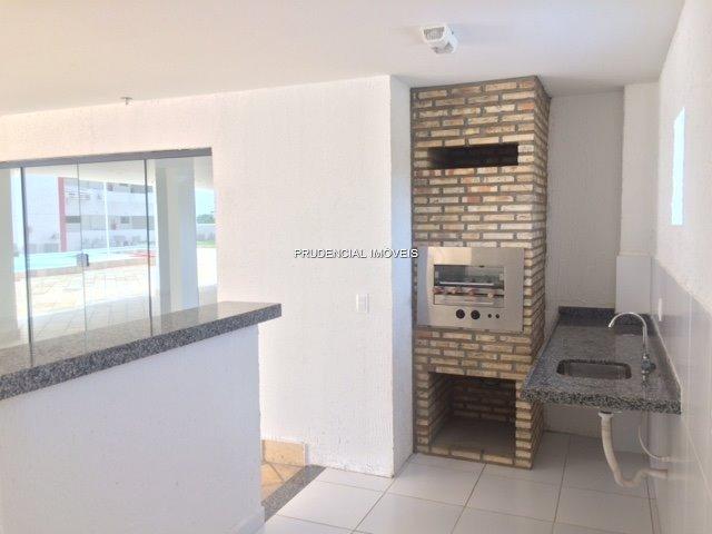Apartamentos de 3 dormitórios à venda em Abolição, Mossoró - RN