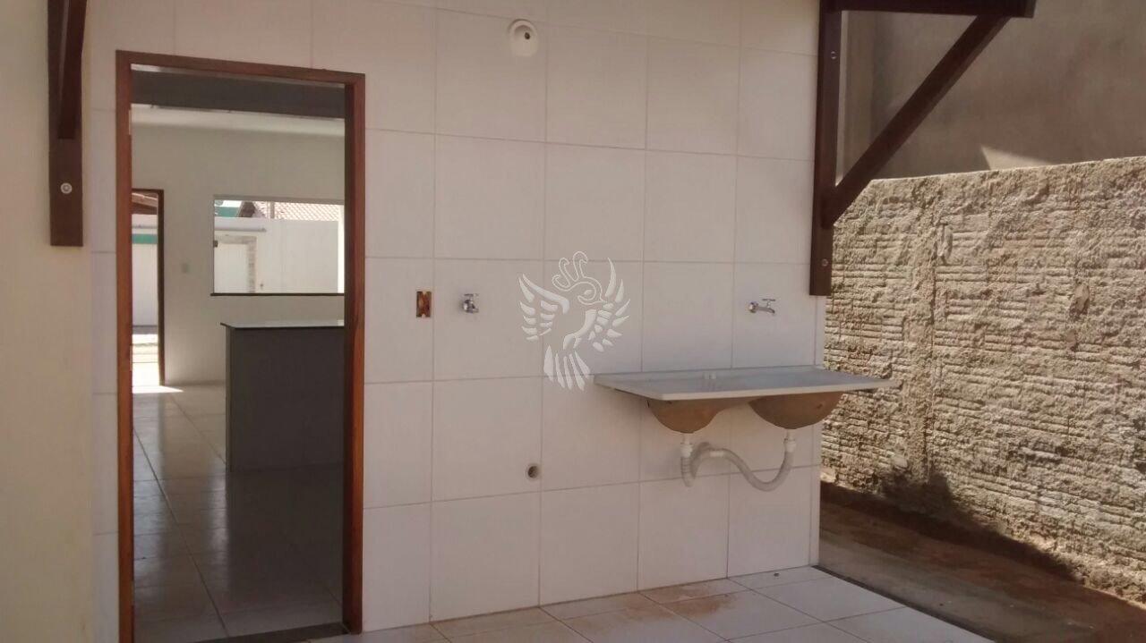 Casa de 2 dormitórios à venda em Fazenda Santa Júlia, Mossoró - RN