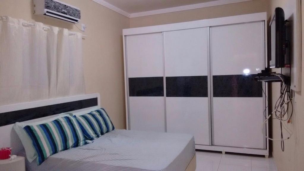 Casa de 2 dormitórios em Abolição, Mossoró - RN