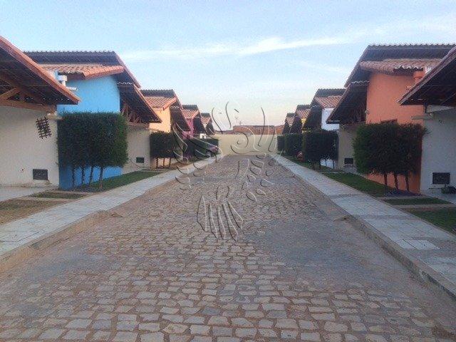 Casa Em Condominio de 2 dormitórios em Abolição, Mossoró - RN