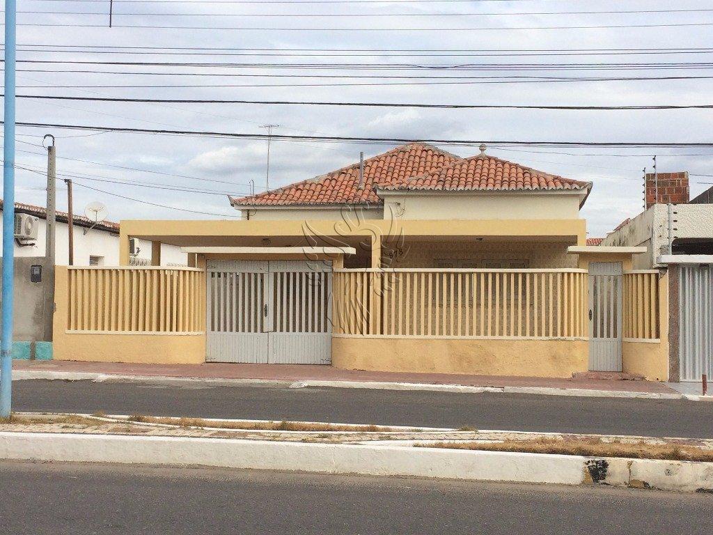 Casa de 5 dormitórios à venda em Alto Da Conceicao, Mossoró - RN