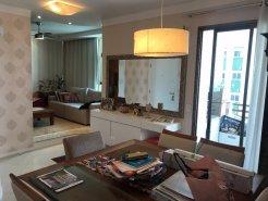 Apartamento 4 dormitórios 2 vagas Beira Mar Shoppi